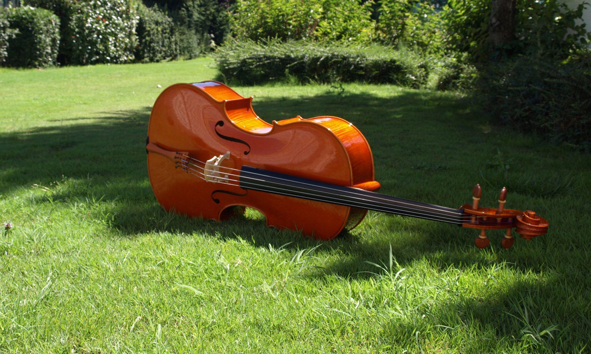KEI YAKUBO -Violin maker-
