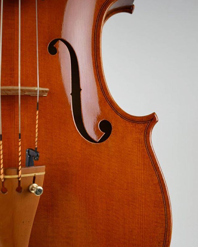 VIOLA 41CM KEI YAKUBO#ヴィオラ #ヴァイオリン #チェロ #violin #viola #cello #クラシック音楽 #弦楽器 #atelierpici