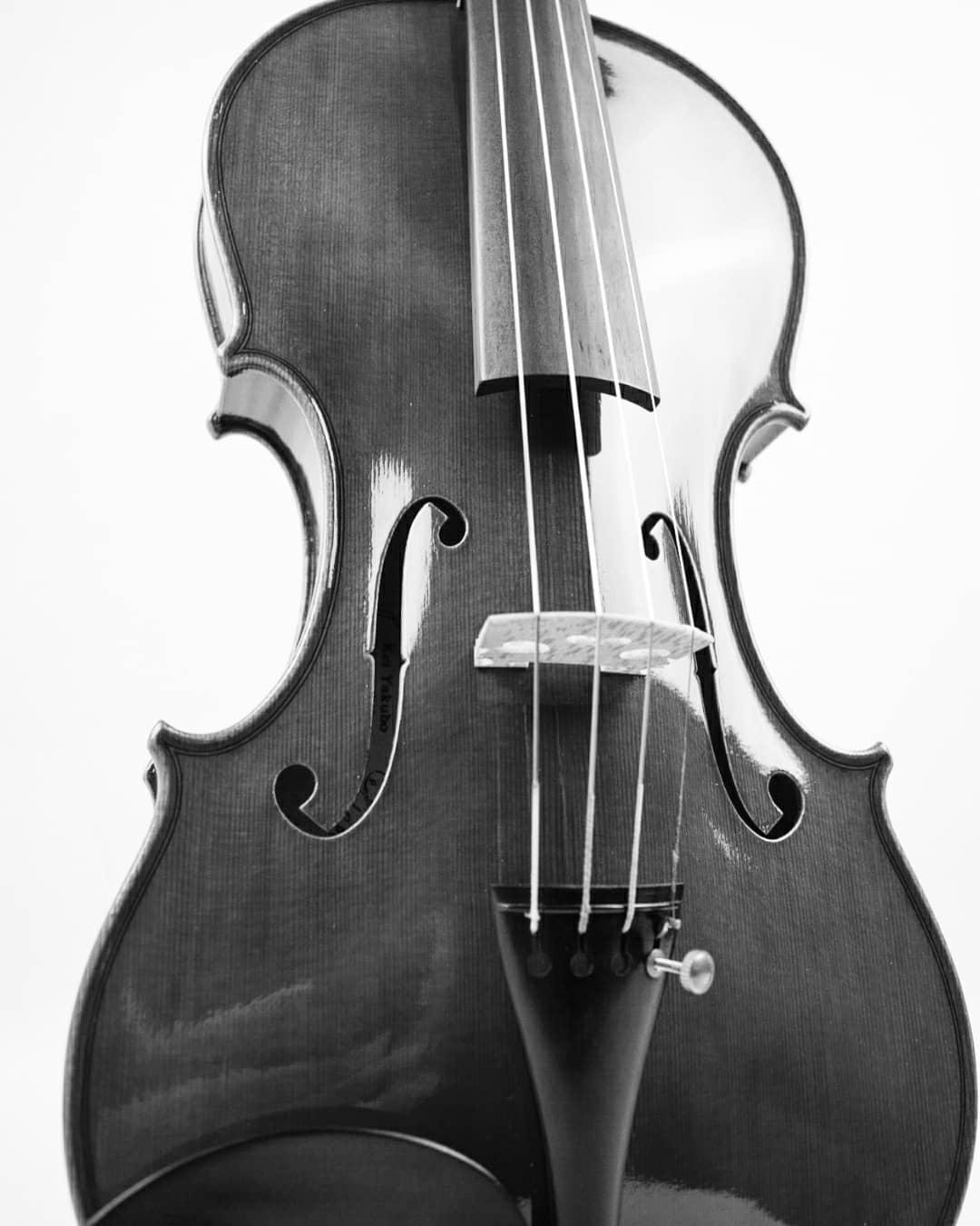 Violino 2020mod. Guarneri#沖縄 #琉球 #violin #viola #cello #contrabass #バイオリン #ビオラ #チェロ #コントラバス #ryukyu #okinawa